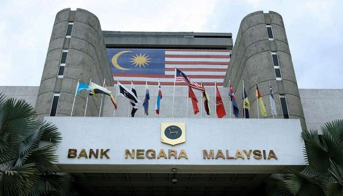 Malaysia central bank says it's intervening in currency market as ringgit slide deepens